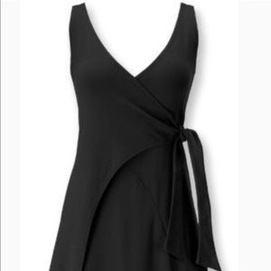 PATAGONIA W'S WRAP IT UP DRESS SMALL $38.00